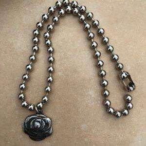 Goo Goo Dolls necklace